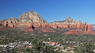 Arizona and Colorado