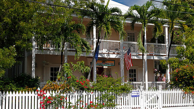 Key West video